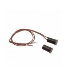 Датчик СМК 3-16 магнитоконтактный напряжение 12B, тип контактов Н - З, рабочее расстояние 18 мм, размер 11X17 мм