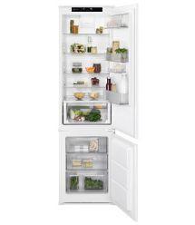 Холодильник встраиваемый Electrolux RNS8FF19S 188.4 cм, 285 л, А++, белый