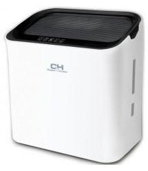 Мойка воздуха Сooper&Hunter CH-PH2240W Como 4 л, 35 м2, cенсорное управление, HEPA фильтр, гигростат, таймер