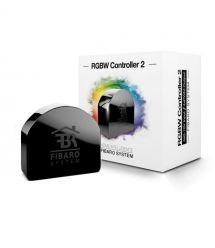 Диммер светодиодных лент FIBARO RGBW Controller 2 — FGRGBW-442