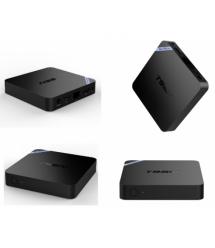 Медиа плеер OTT TV T95N-2G UHD 4K - IPTV, Amlogic S905х, Android 6.0., 2G DDR3, 8G EMMC NAND, UHD 4K2K, 3D, Wi-Fi AP6330 802.11