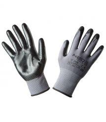 Neo Tools 97-616-10 Перчатки рабочие, нейлон с покрытием нитрил, р. 10