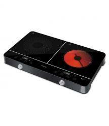 Индукционная электроплитка Sencor SCP4001BK