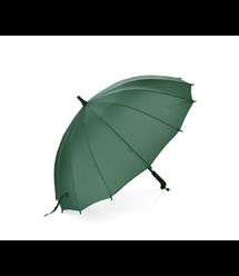 Полуавтоматический зонт MYO-1003B, 55*16K, UPF50+, D-105см, защита от солнца, UV (99%), защита от дождя, каркас - Al+Fe, Gr