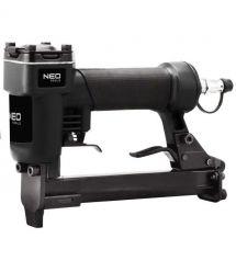 Neo Tools 14-572 Степлер пневматический 6-16мм, скобы тип 80