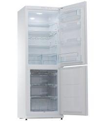 Холодильник Snaige RF31SM-S0002F/комби/176х60х65/холод- автоматич/мороз-статика/296 л./ А+/белый
