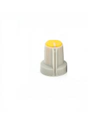 Ручка AG1 для многооборотных прецезионных проволочных потенциометров WH148, Orange, 100шт в упаковке, цена за штуку