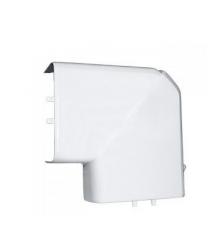 Кабель-канал DLPlus Legrand 40x12.5 мм, угол плоский