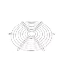 Решетка (гриль) для вентиляторов 220mm, Silver