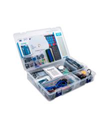 Набор Arduino UNO R3 RFID с компакт-диском в кейсе