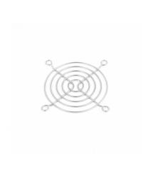 Решетка (гриль) для вентиляторов 70mm, Silver