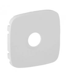Valena IN'MATIC/ALLURE Legrand лицевая панель розетки TV белый