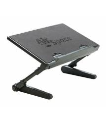 Стол-подставка под ноутбук Laptop Air Space 420*260 mm Q10