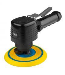 Neo Tools 14-510 Шлифмашина эксцентриковая, пневматическая 150 мм, 9 000 об/мин