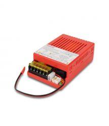 Бесперебойный блок питания Faraday Electronics 55W UPS ASCH PL под аккумулятор 9-12А/ч в пластиковом корпусе