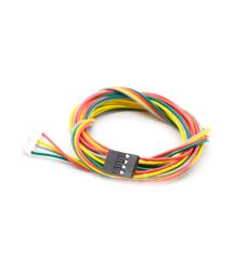 Соединительный кабель 4Pin, 1.25mm, 10cm
