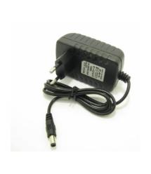Импульсный адаптер питания 5В 2А (10Вт) JB-05021 штекер 5.5 - 2.1 длина 1м Q250