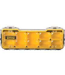"""Stanley Органайзер """"Fatmax Pro"""", проф., пласт., 8 лотков, 446x152x74мм"""