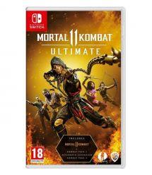 Games Software Switch Mortal Kombat 11 Ultimate (Nintendo)
