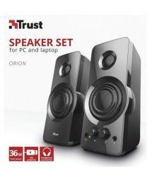 Trust 2.0 Orion USB Black