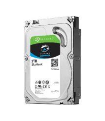 Жесткий диск 2ТБ ST2000VX012