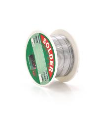 Припой проволочный Solder wire SD1.0 DIA 1mm (60g)