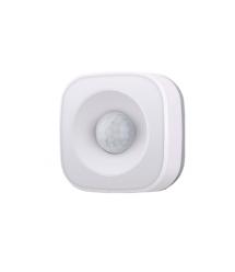 Беспроводной ИК датчик движения, управление через Wi-Fi, 120, питание 1,5*AAA