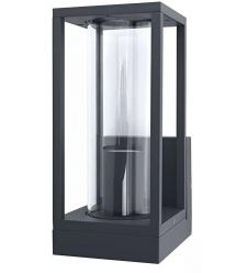 Osram Фасадный светильник ENDURA CLASSIC FRAME WALL E27 DG