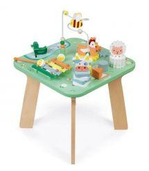 Janod Игровой столик Луг