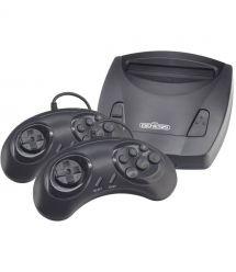 Retro Genesis 8 Bit Junior (300 игр, 2 проводных джойстика, AV кабель)