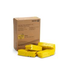 Брикеты твердочернильные Xerox CQ9201/9202/9203/9301/9302/9303 Yellow (37000 стр)