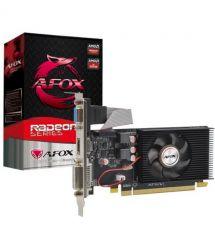 Видеокарта AFOX Radeon R5 220 2GB DDR3 64Bit DVI-HDMI-VGA low profile