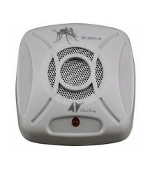 Отпугиватель от комаров ZF-810A, 150dB мобильный питание от 220В, Box