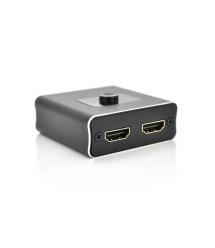 Двусторонний HDMI переключатель VEGGIEG H202