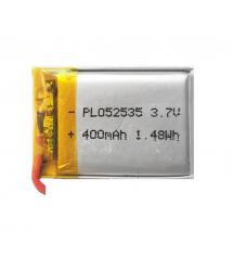Литий-полимерный аккумулятор 3*30*35mm (Li-ion 3.7В 400мАч)