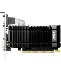 MSI GeForce GT730 2GB DDR3 low profile silent