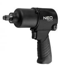Neo Tools Гайковерт пневматический ударный 1/2, 680 Нм