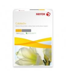 Бумага Xerox COLOTECH + (300) A4 125л. AU