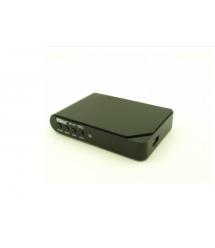 Ресивер (тюнер) IPTV DVB-T2 OPERASKY OP-407