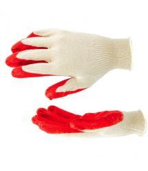 Перчатки Х - Б красные 10 класс цена за пару.