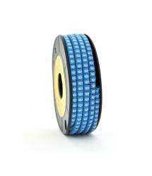 Маркер кабельный 5, 1,5мм&ampsup2 (1000 шт в упаковке),цена за упаковку