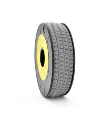 Маркер кабельный 4, 1,5 мм&ampsup2 (1000 шт в упаковке),цена за упаковку