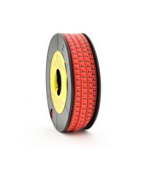 Маркер кабельный 4, 2,5 мм&ampsup2 (1000 шт в упаковке),цена за упаковку