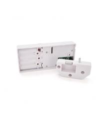 Электромагнитный накладной замок c управлением через Bluetooth