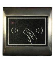 Автономный контроллер PR-110W-EM со встроенным RFID считывателем