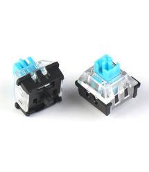 Keychron Набор механических переключателей Optical Switch Set 90Pcs/Set Blue