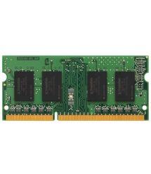Kingston Память для ноутбука DDR3 1600 4GB SO-DIMM 1.35V