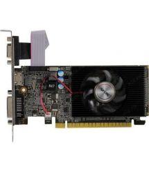 AFOX Geforce GT610 1GB DDR3 64Bit DVI HDMI VGA LP Single Fan