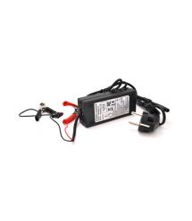 Зарядное устройство для аккумуляторов Merlion LiFePO4 12V(14,6V)-2A-24W