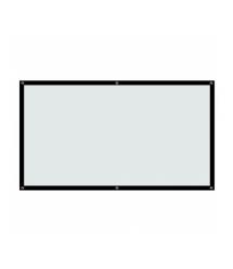 Экран для проектора 72inc